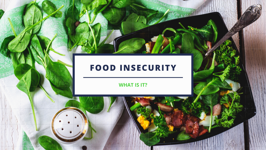 Food Insecurity Niagara Falls