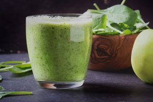 The Green Dream Smoothie
